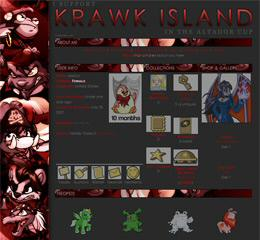 Krawk Island (2)