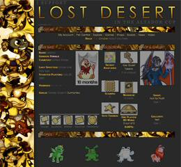 Lost Desert (2)