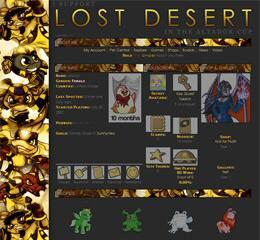 Lost Desert (2)