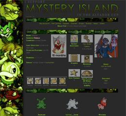 Mystery Island (2)