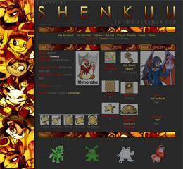Go Shenkuu!!!