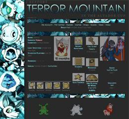 Terror Mountain (2)