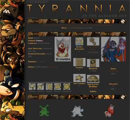 Tyrannia (2)