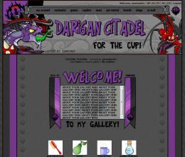 Team Darigan Citadel