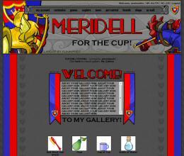 Team Meridell