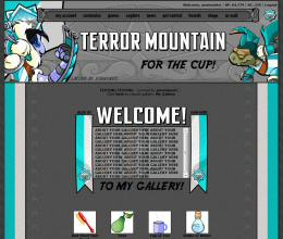 Team Terror Mountain