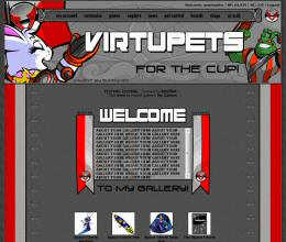 Team Virtupets