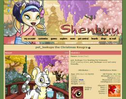 Shenkuu