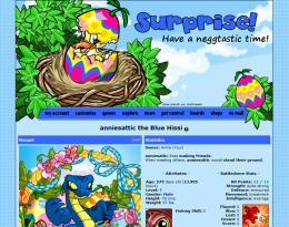 Negg Surprise