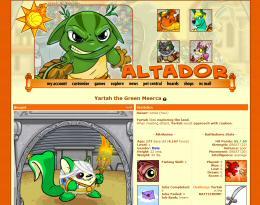 Team Altador 2