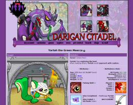 Team Darigan Citadel 2