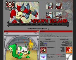 Team Krawk Island 2