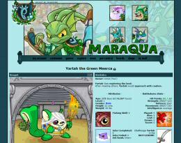 Team Maraqua 2