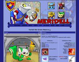 Team Meridell 2
