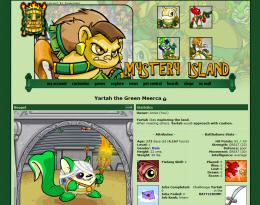 Team Mystery Island 2
