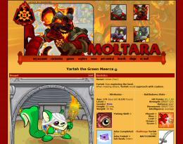 Team Moltara 2