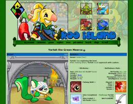 Team Roo Island 2