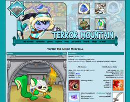 Team Terror Mountain 2