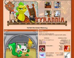 Team Tyrannia 2