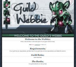 Guild Webbie