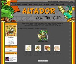Team Altador