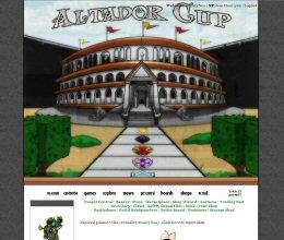Altador Cup