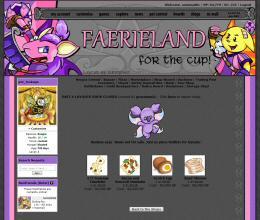 Team Faerieland