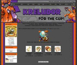 Team Kreludor