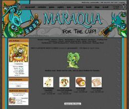 Team Maraqua
