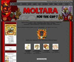 Team Moltara