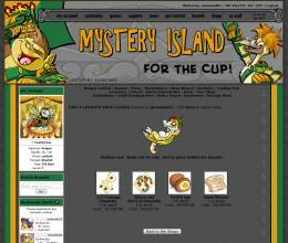 Team Mystery Island