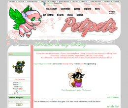 Petpet - Candychan