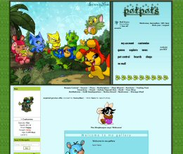 Petpet Park