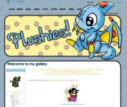 Plushie