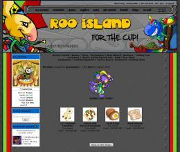 Team Roo Island