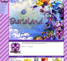 Faerieland