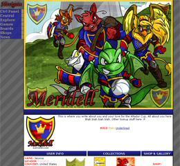 Meridell