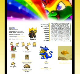 Acara - Rainbow