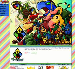 Roo Island