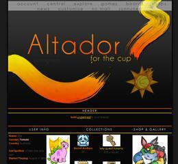 Altador - Smooth