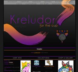 Kreludor - Smooth