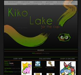 Kiko Lake - Smooth