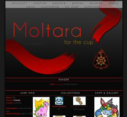 Moltara - Smooth
