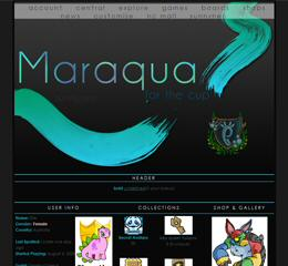 Maraqua - Smooth