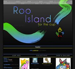 Roo Island - Smooth