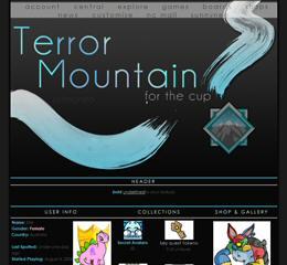 Terror Mountain - Smooth