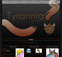 Tyrannia - Smooth