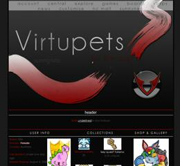 Virtupets - Smooth