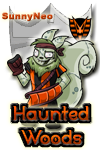 Haunted Woods Player