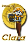 Atlas of the Ancients: Clara